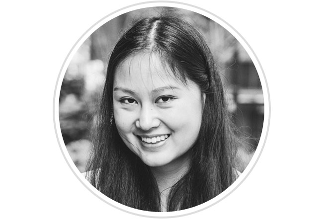 Jessica Yao Technical Writer California