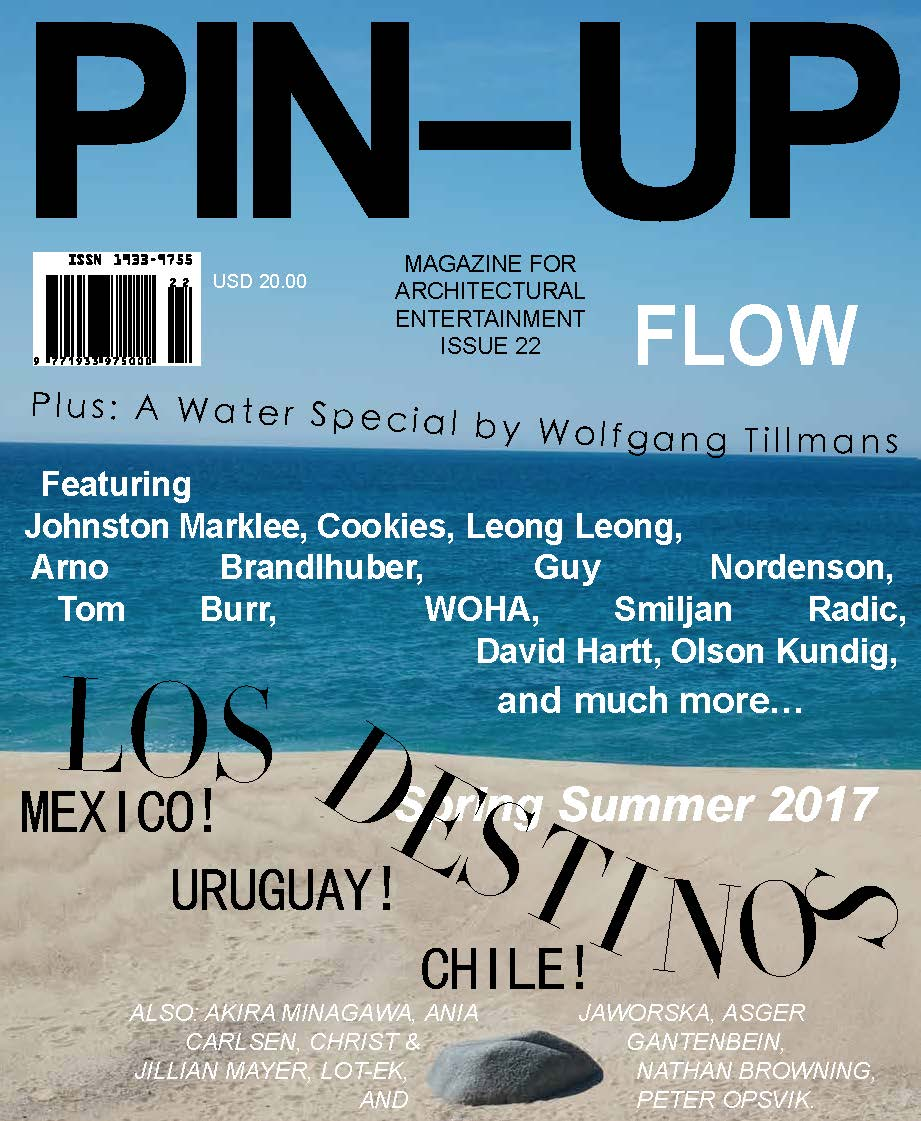 PIN–UP MAGAZINE #22 -