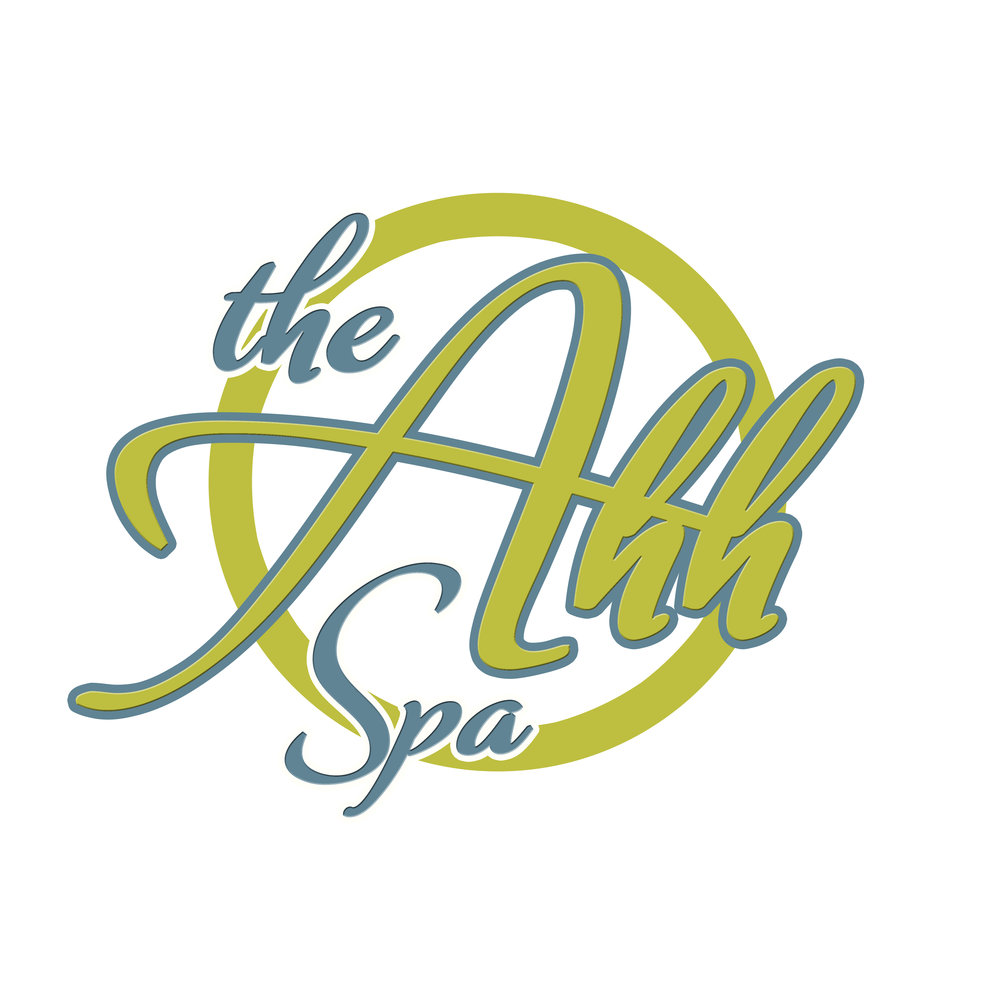 The Ahh Spa Gift Card