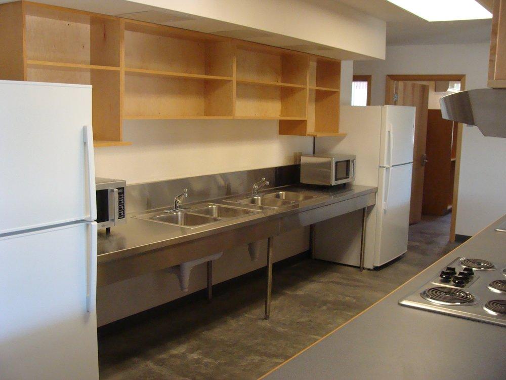Brender Creek Kitchen