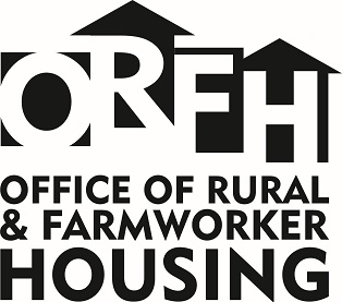 Office of Rural and Farmworker Housing