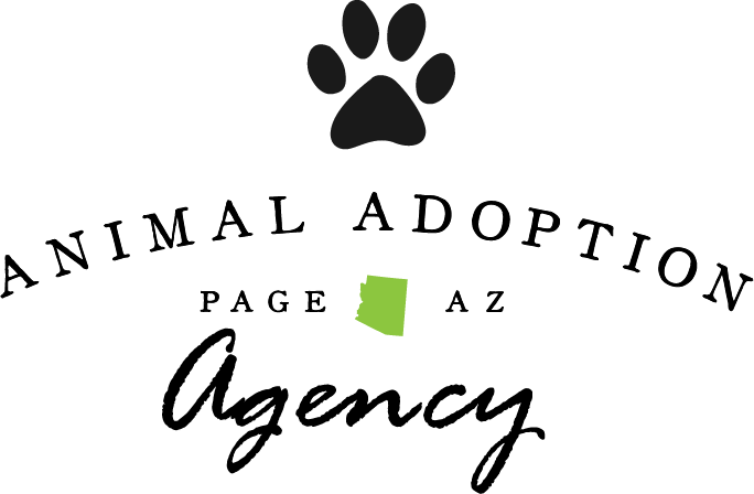 Page Animal Adoption Agency