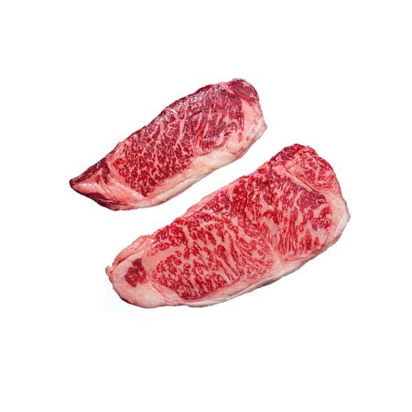 Recipe: Filet of Mishima Ranch US Kobe Beef Steak au Poivre ...