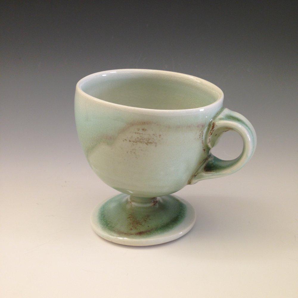 Tipsy mug