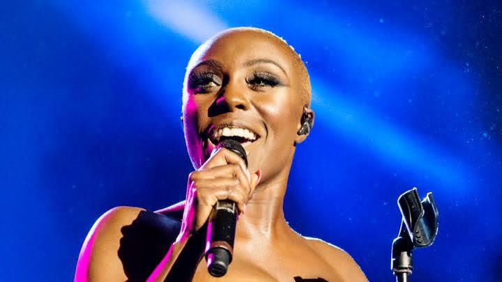 Laura Mvula, singer, mental health advocate