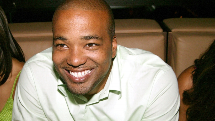 Hip-hop mogul Chris Lighty (NPR)