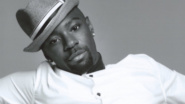 Nelsan Ellis (Lafayette from HBO's True Blood).
