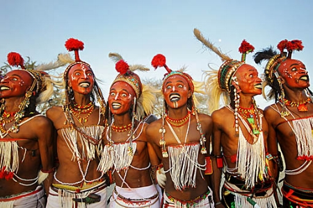 The Fulani Tribe