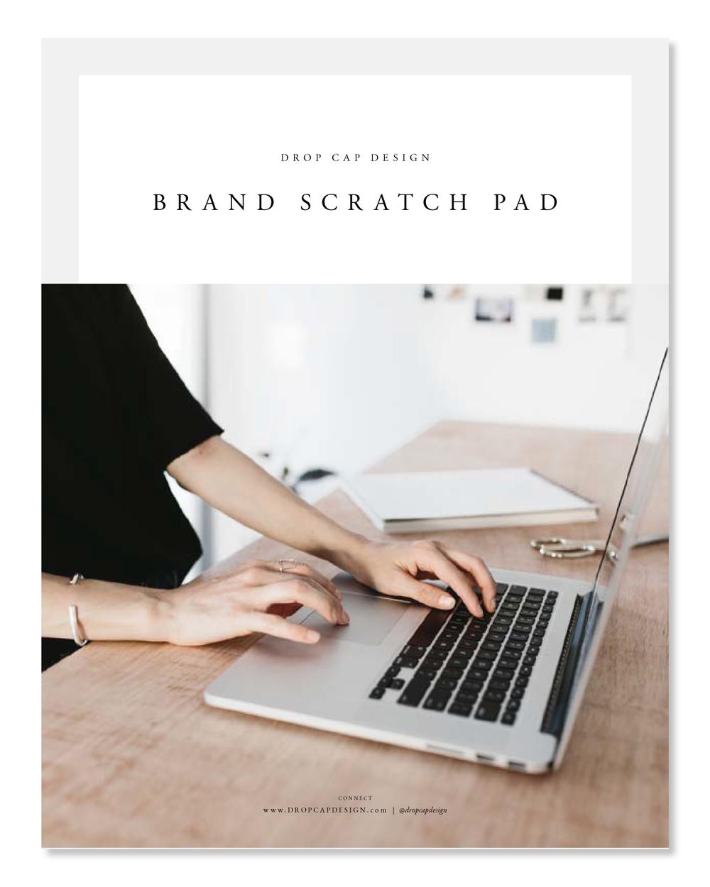 brand design brand identity web design squarespace design