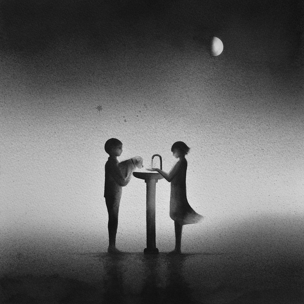 artwork by Elicia Edijanto