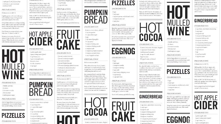 Screenshot from Jason Santa Maria's Web Typography Class on Skillshare