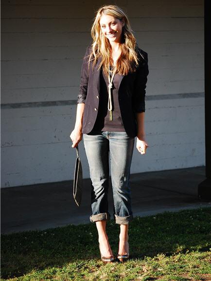 cashmere jeans heels cords