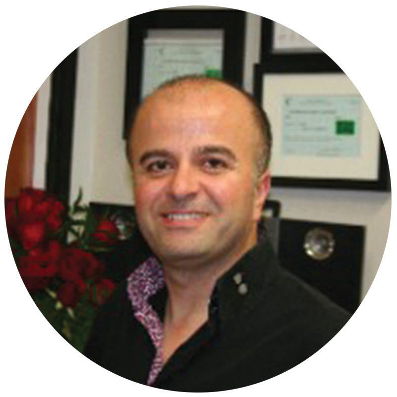 Ajido Elaawar   International Master Hair Designer