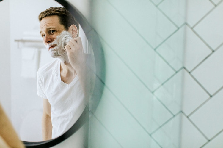 Shaving ideas for men