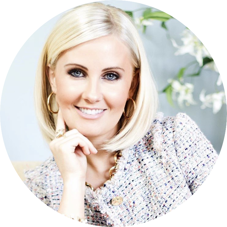 lily winston, stylist, image , consultant