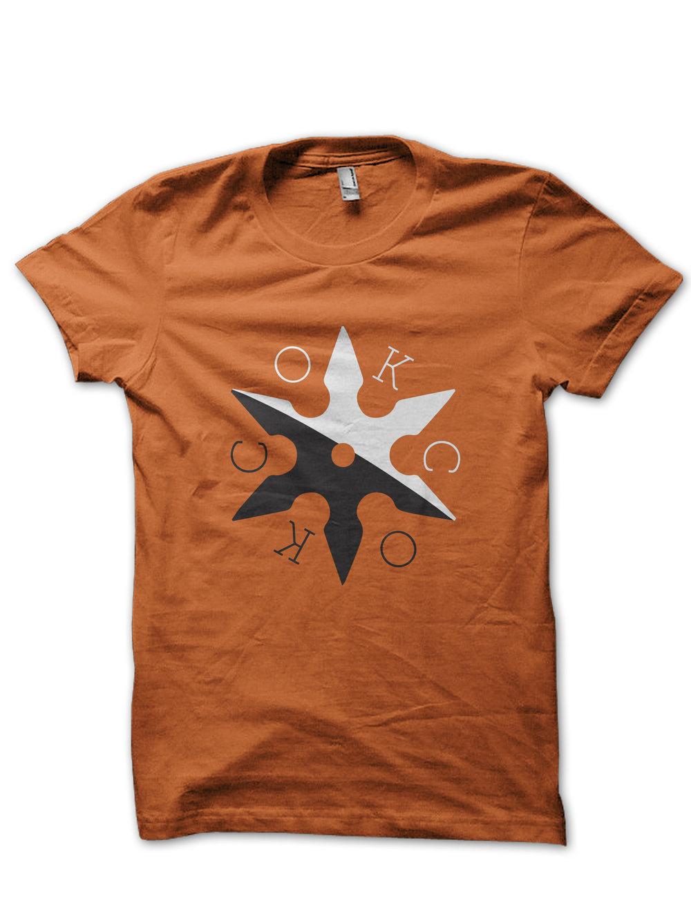 OKC shuriken shirt.jpg