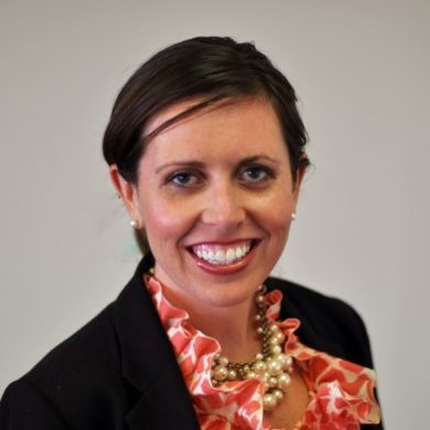 Maggie Hawthorne