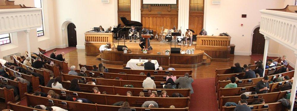 Para mais informações sobre os nossos cultos e eventos em inglês visite   www.ctkcambridge.org