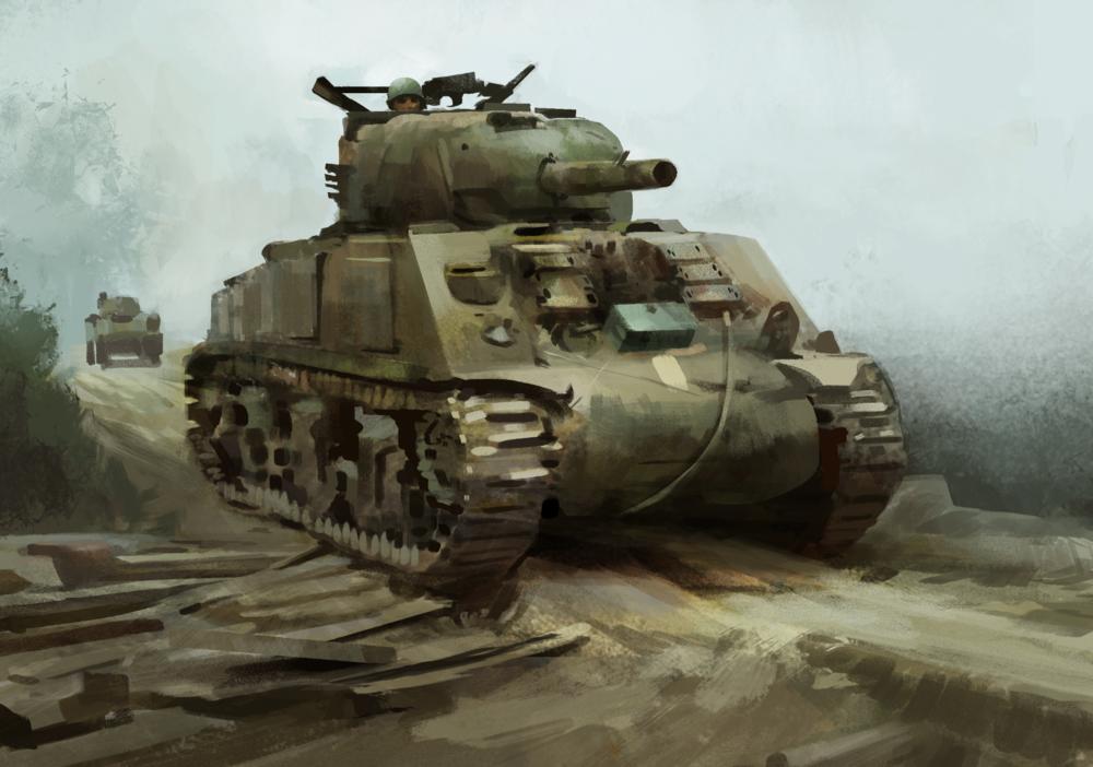 ShermanStudyJan10-17