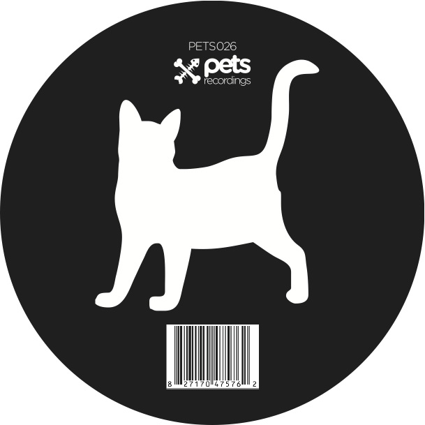 Tom Demac - Little Bits That Matter [PETS026]