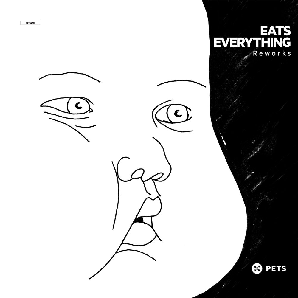 Eats Everything - Reworks [PETS047]