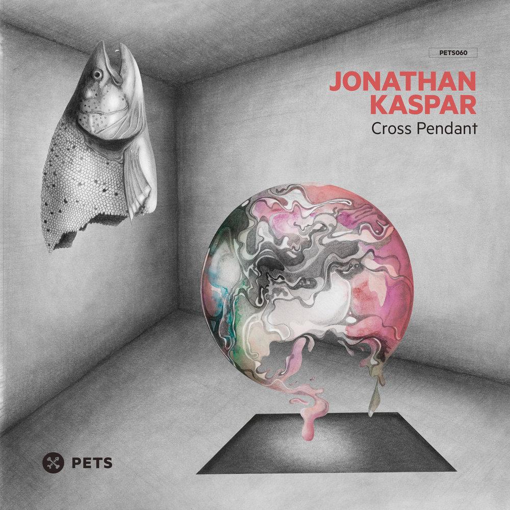 Jonathan Kaspar - Cross Pendant EP [PETS060]
