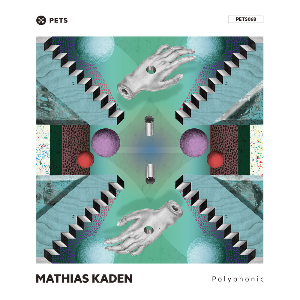 Mathias Kaden - Polyphonic EP [PETS068]