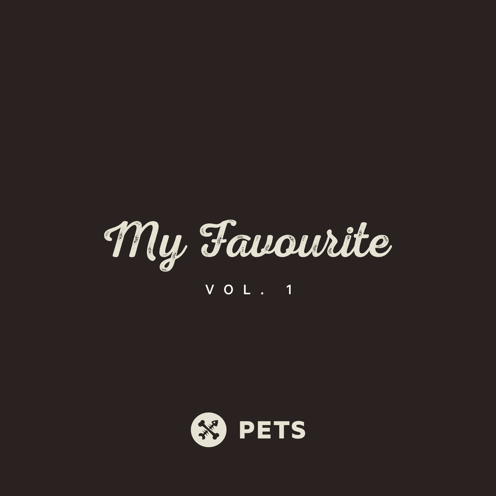 My Favourite PETS vol. 1