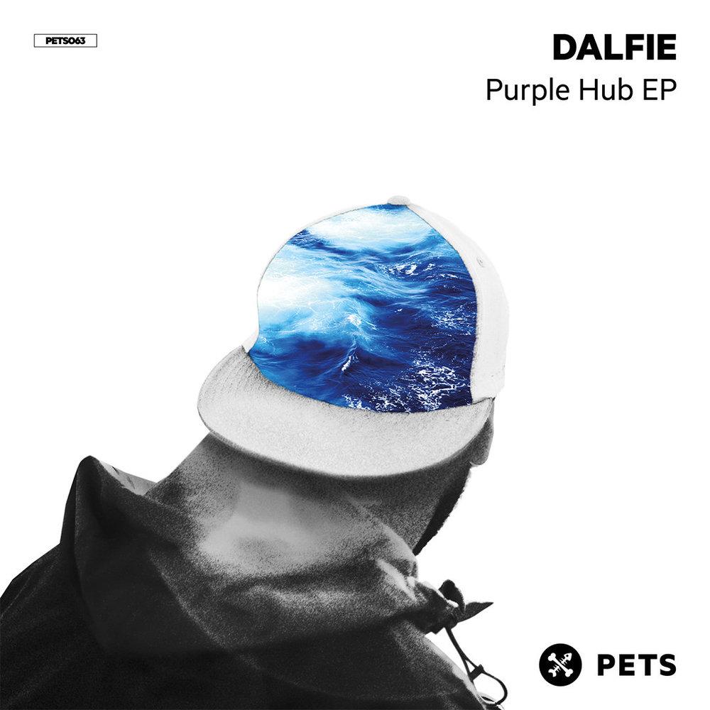 Dalfie - Purple Hub EP [PETS063]