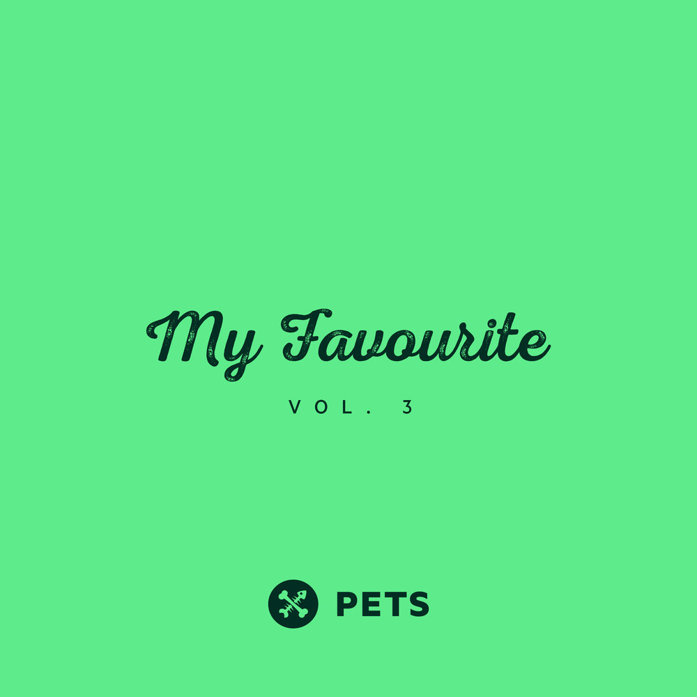 My Favourite Pets vol. 3