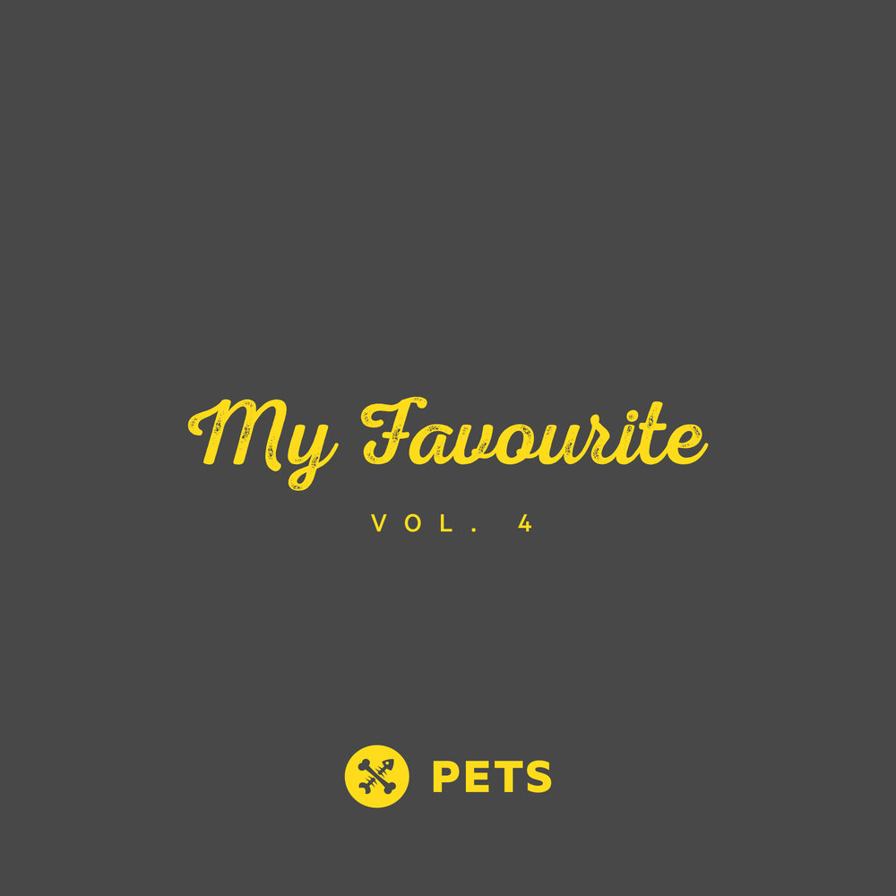 My Favourite PETS vol. 4