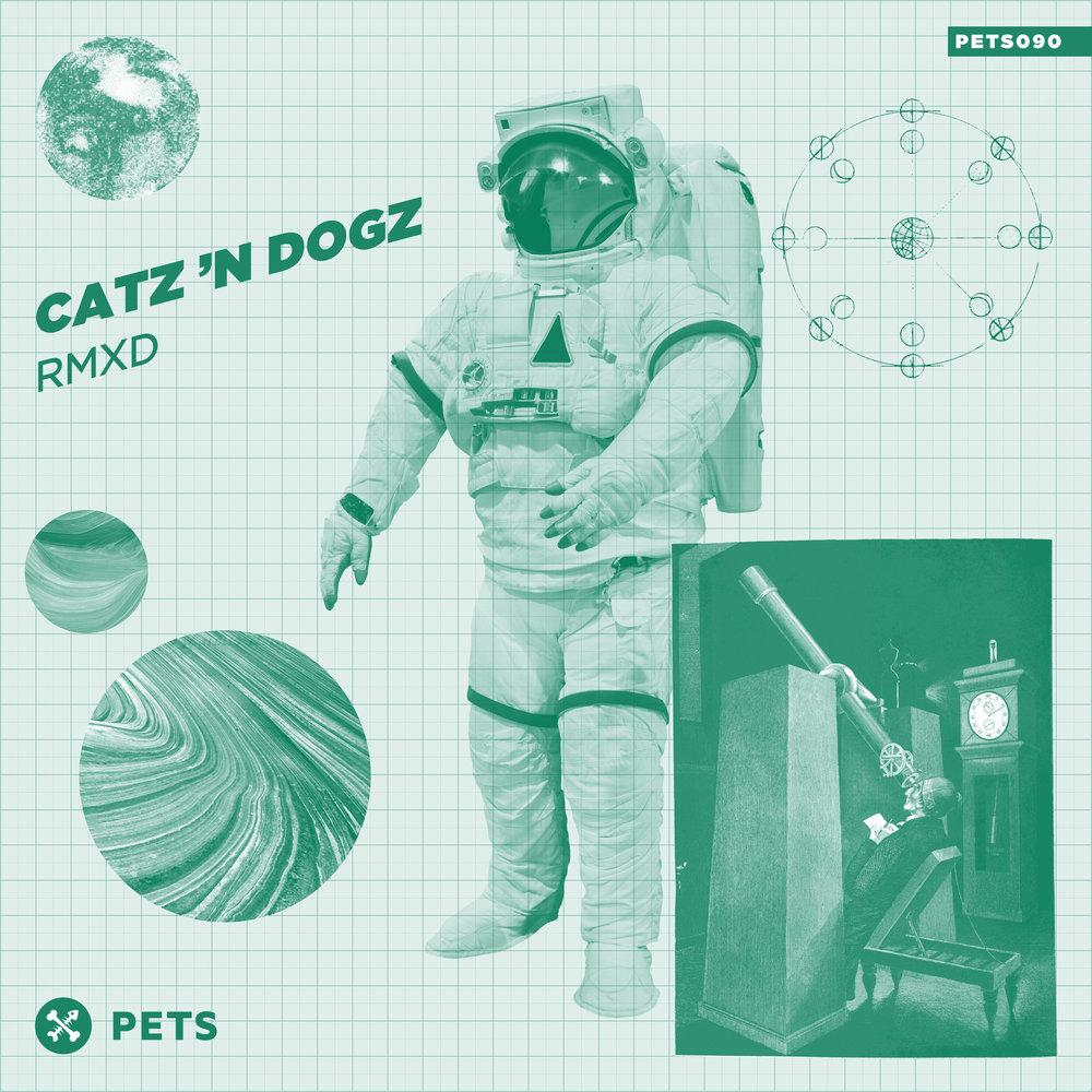 Catz n Dogz - RMXD