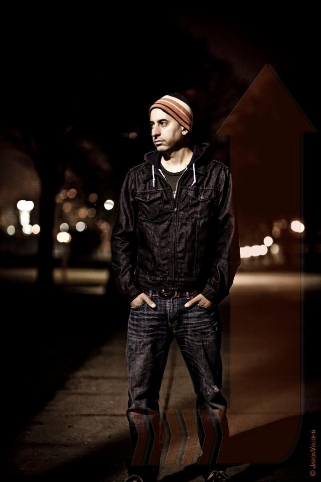 DJ Slym Fas