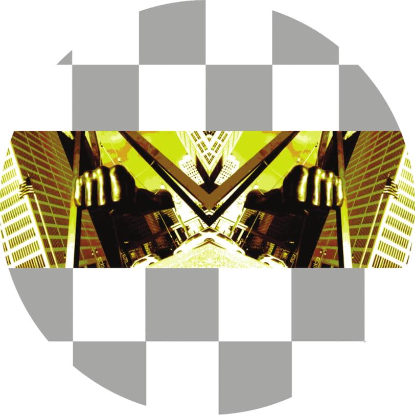 Dj Slym Fas - Teahouse Sessions EP