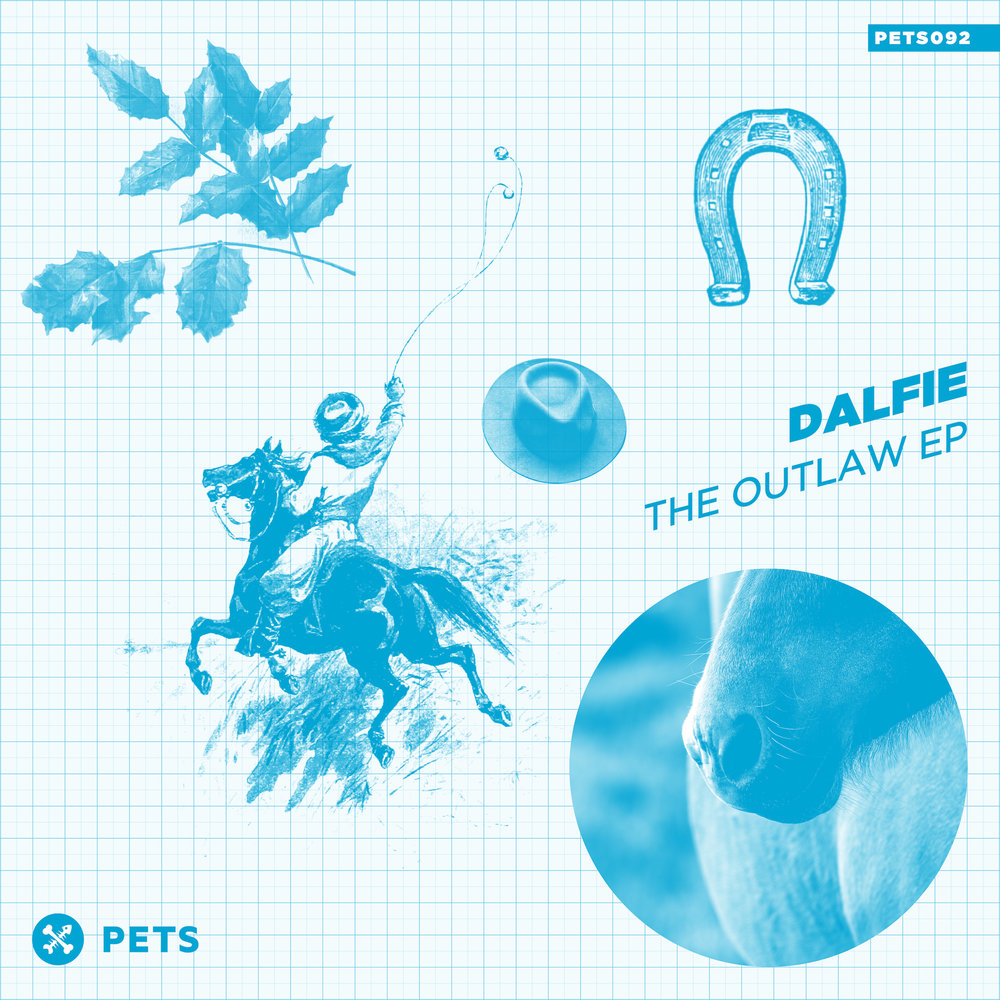 Dalfie - The Outlaw