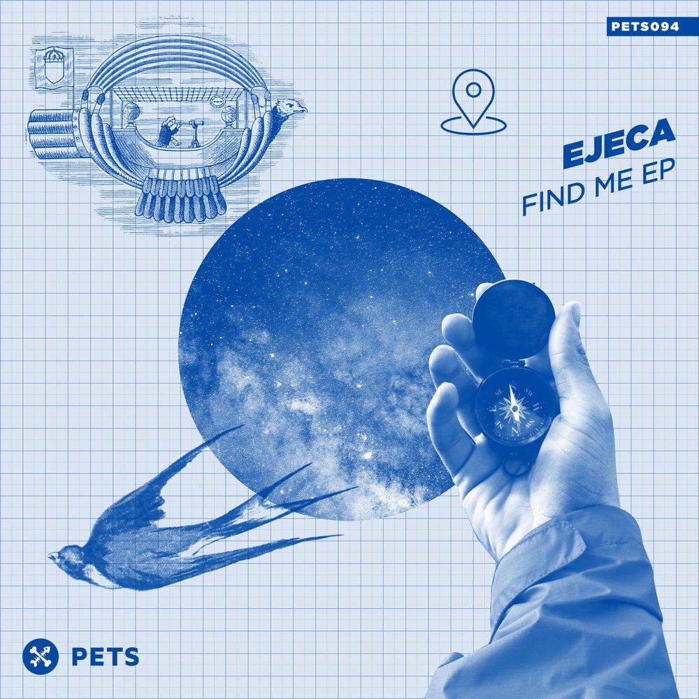 EJECA - Find Me