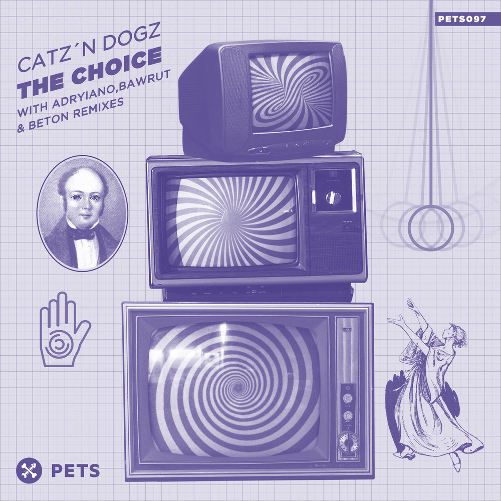 Catz 'n Dogz - The Choice