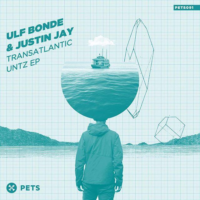 RECAP April 2018 🛳 @justinjaymusic @vonwulfhausen . . . #petsrecordings #ulfbonde #justinjay #musicnotgenres
