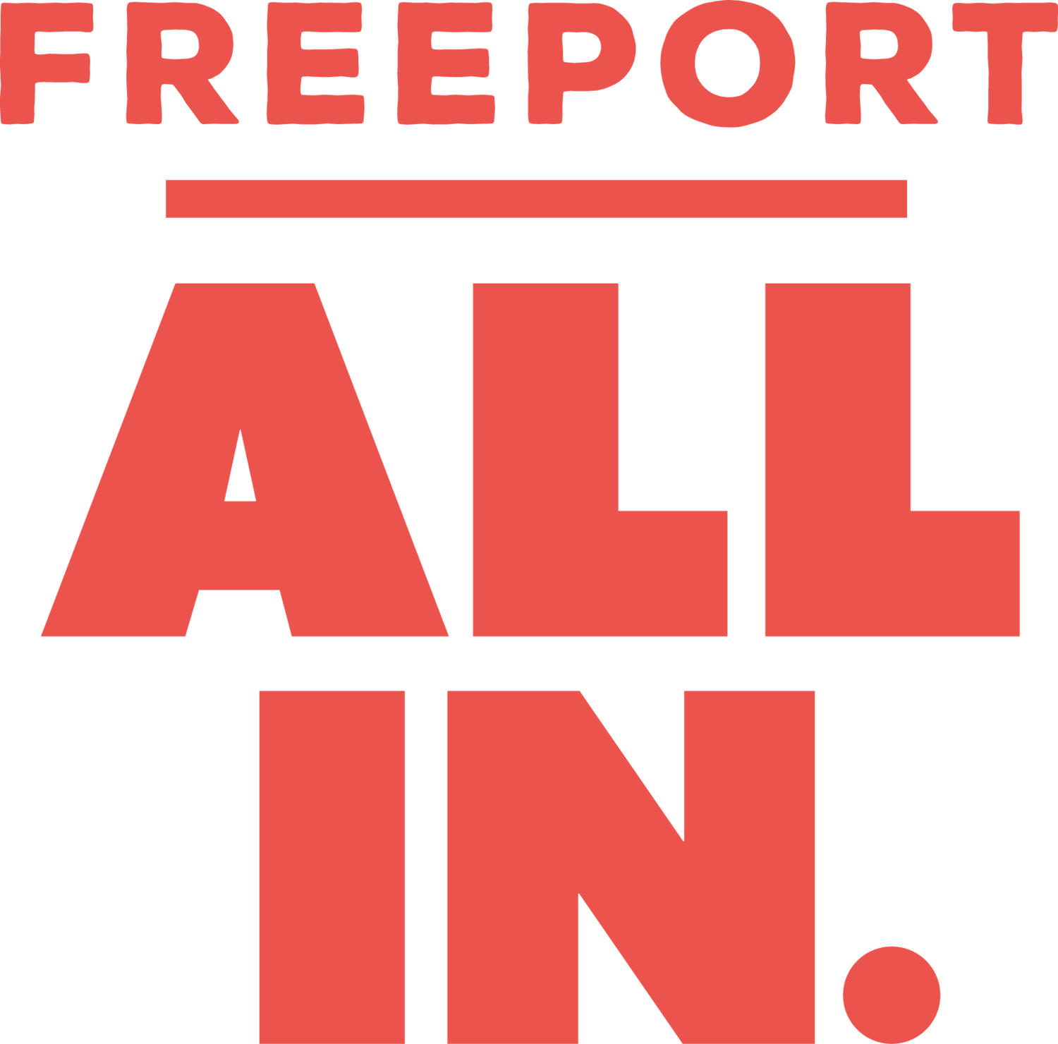 Freeport All In