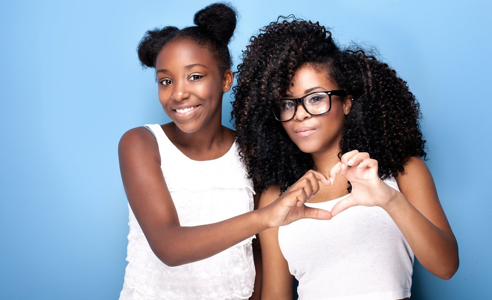 Our Mission - To enhance the emotional intelligence of young ladies in middle and high school throughout underserved communities by equipping participants with the tools to effectively handle stress and to succeed in the classroom.Learn More