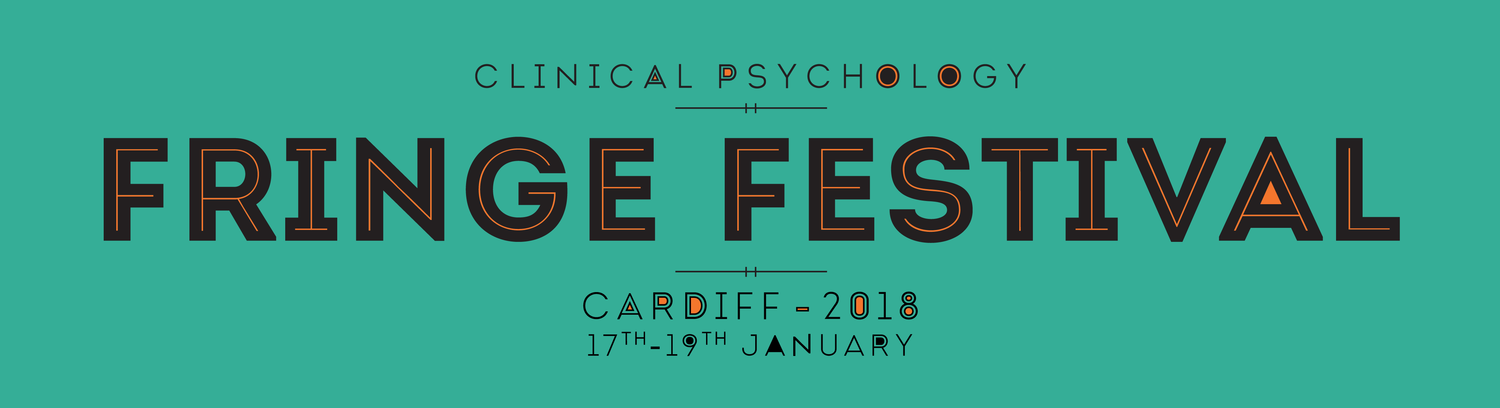 Clinical Psychology Fringe Festival