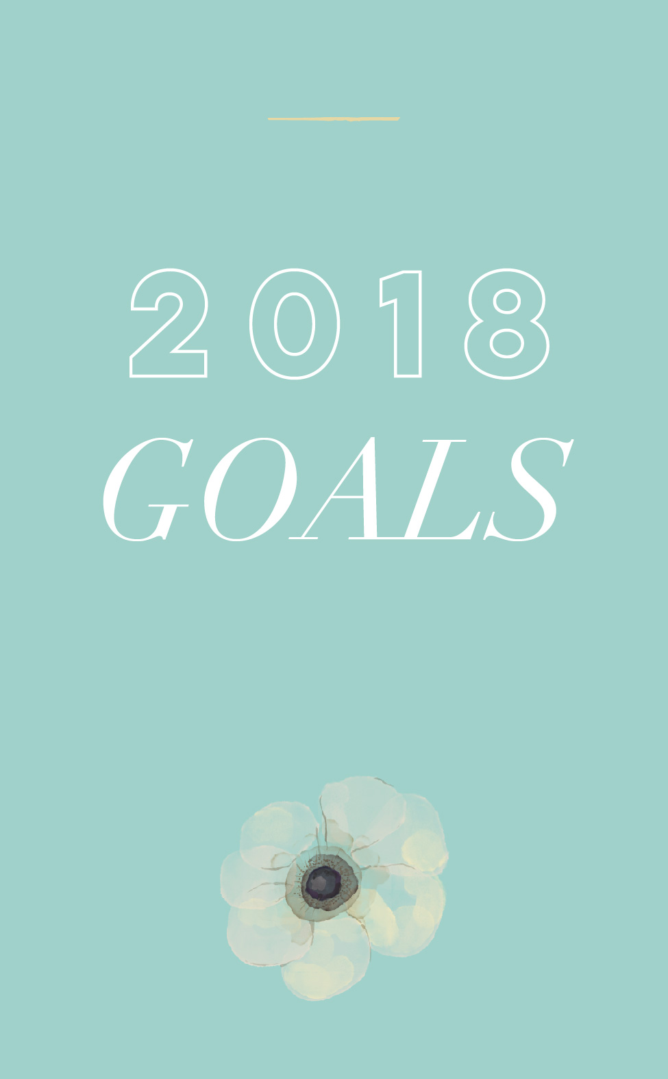 i am a goal oriented person