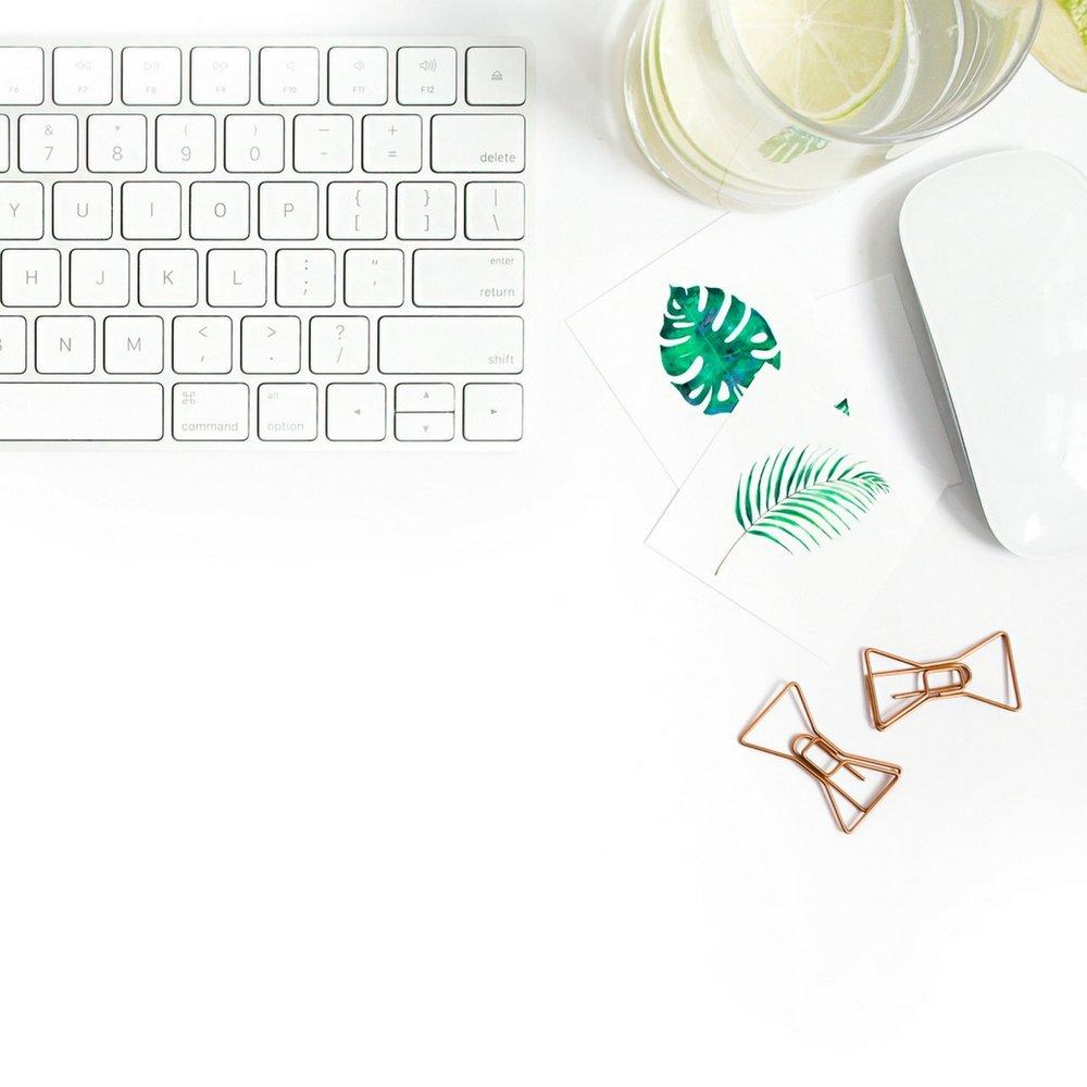 free e-courses - free 5-day e-courses for creative entrepreneurs