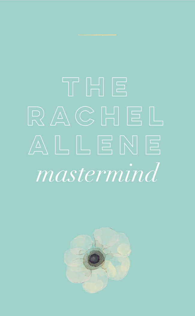 The Rachel Allene Mastermind.jpg