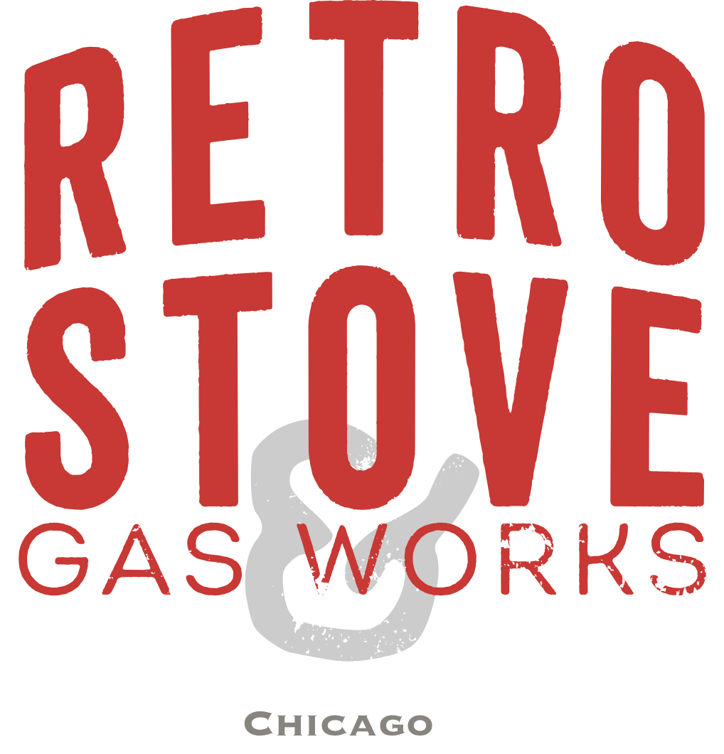Retro Stove & Gas Works