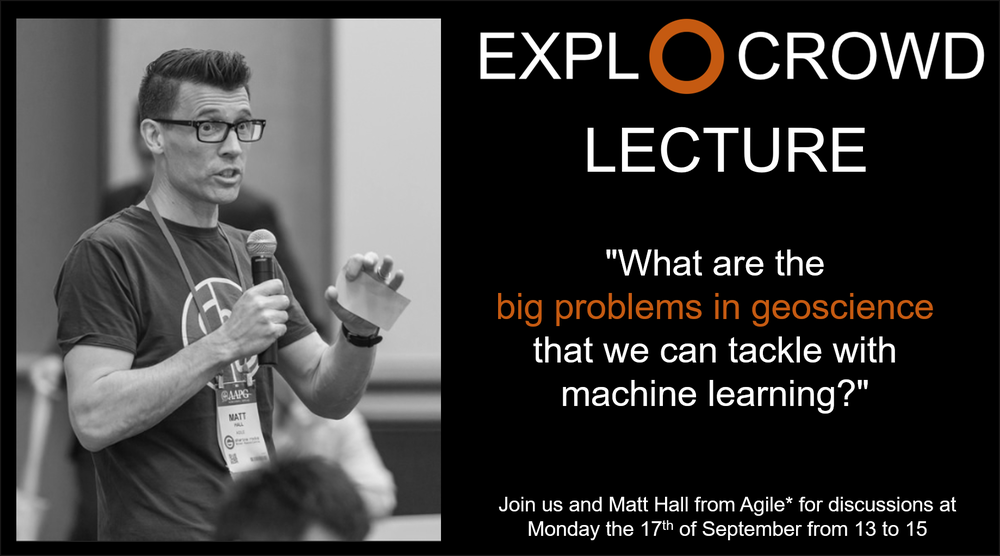ExploCrowd Lecture September 17