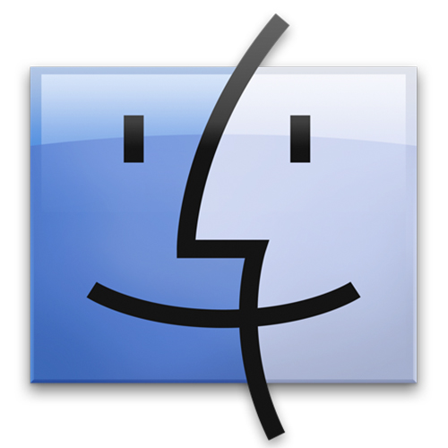 MAC OSX   PRIMARY OS 2007