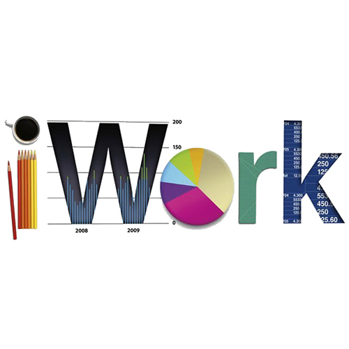 iWORK   ADVANCED   2007