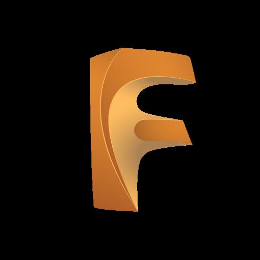 F FUSION 360  Advanced 2018