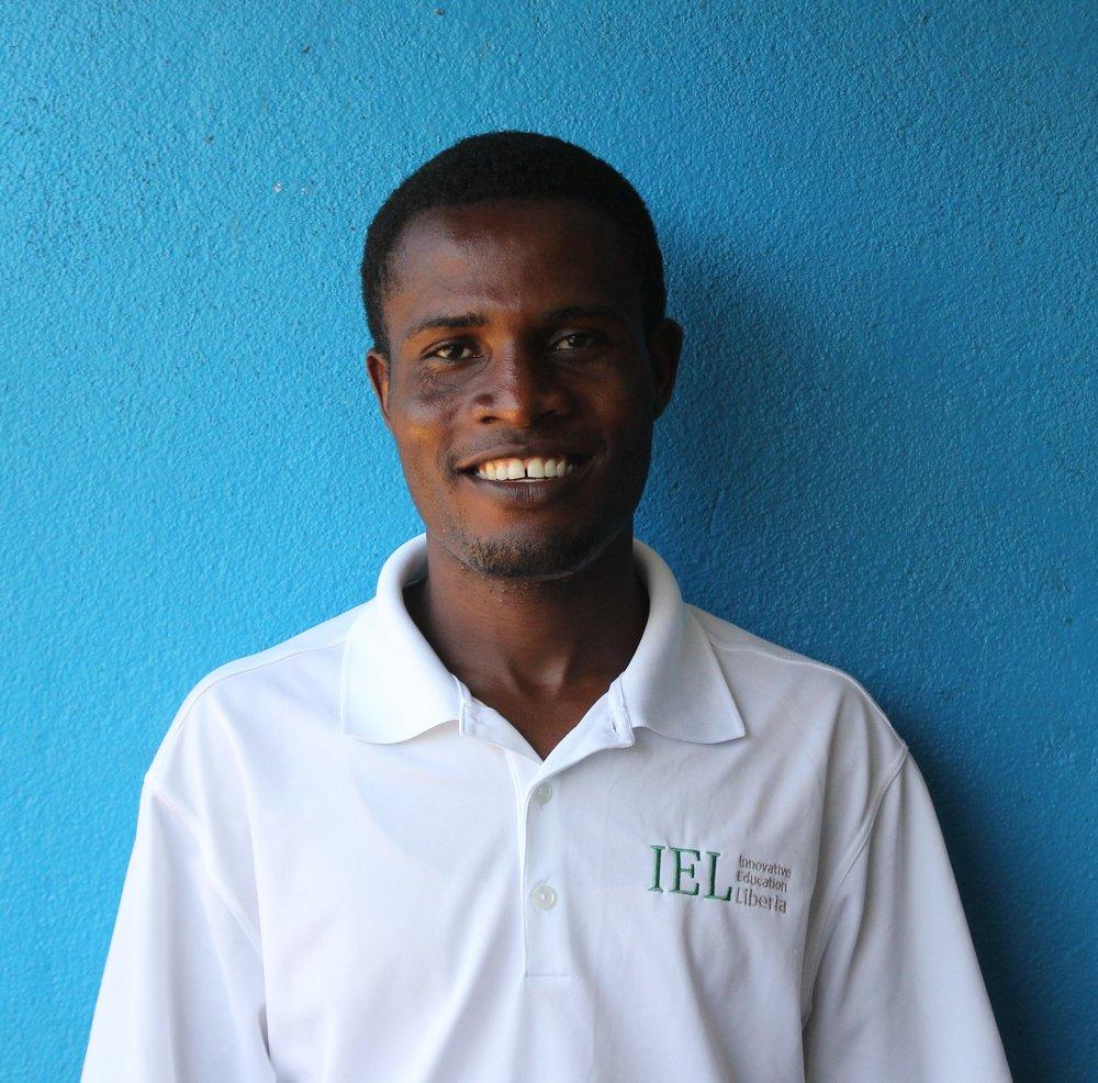 Instructional Technology Assistant, IEL
